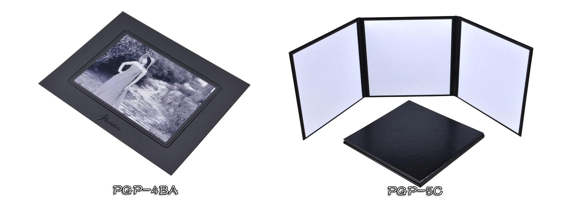 Photo frame holder