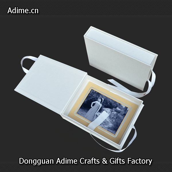 Hot Sale Creative Promotional Invitation Lcd Video Card Folder