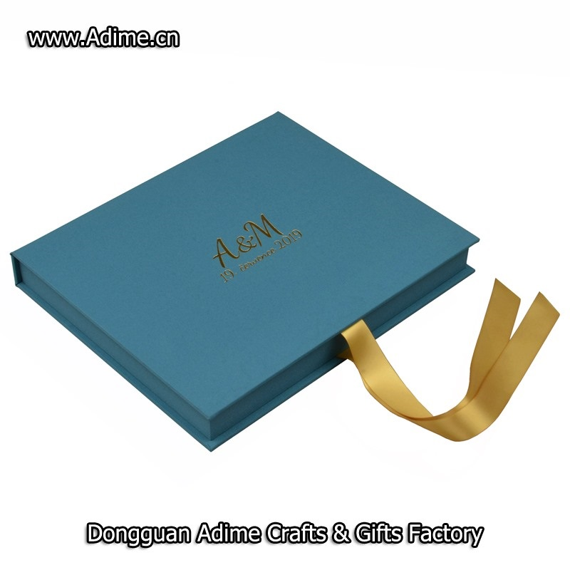 photography print album box