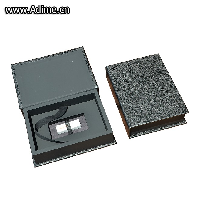 wedding Photo Box with USB Divider