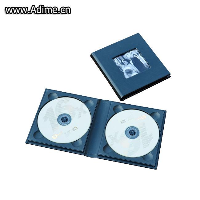 Photography CD DVD Album