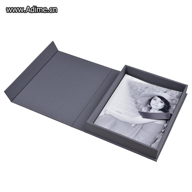cloth book photo album packaging Gift Box