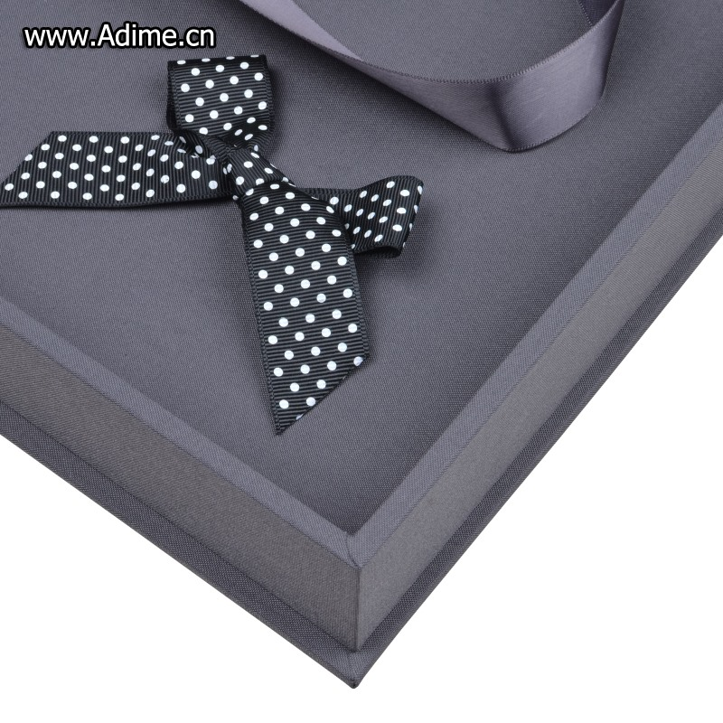 wedding linen album packaging Box