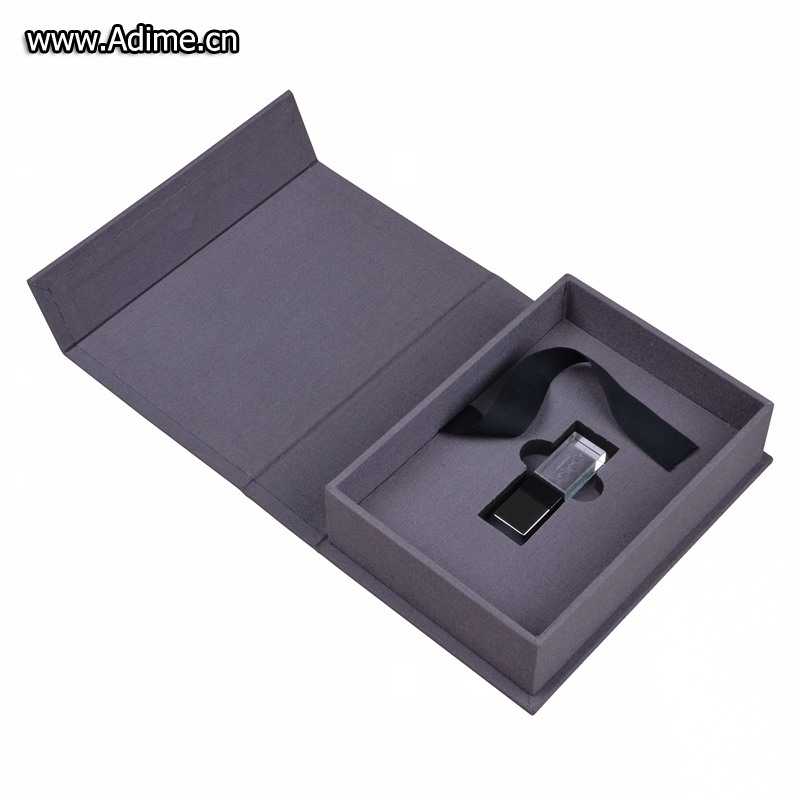Photo Box with USB stick slot