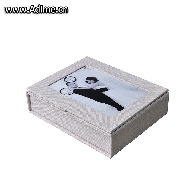 wedding-Album-packaging-Box-with-photo-frame